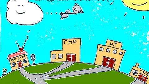 De la psychiatrie : hors les murs (!)